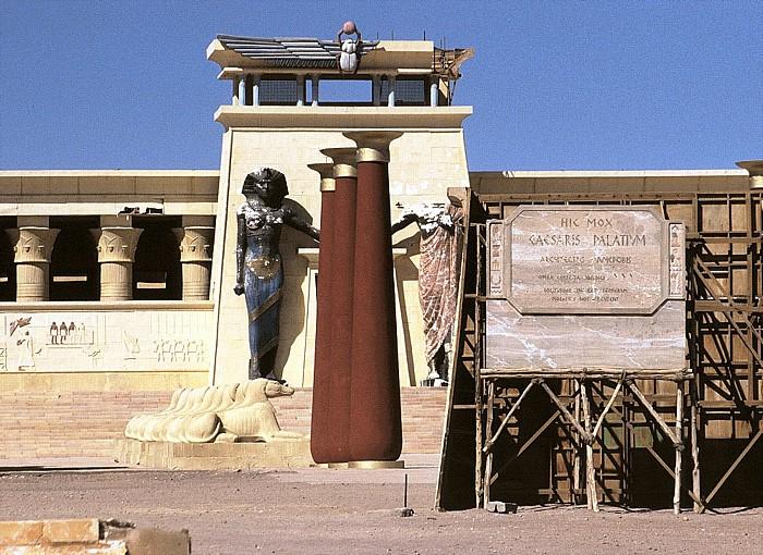 Ouarzazate Atlas Filmstudios