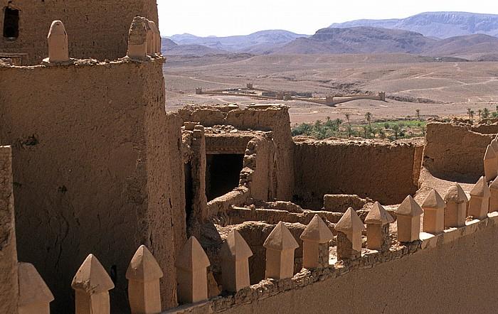 Ouarzazate Kasbah Tiffoultoute