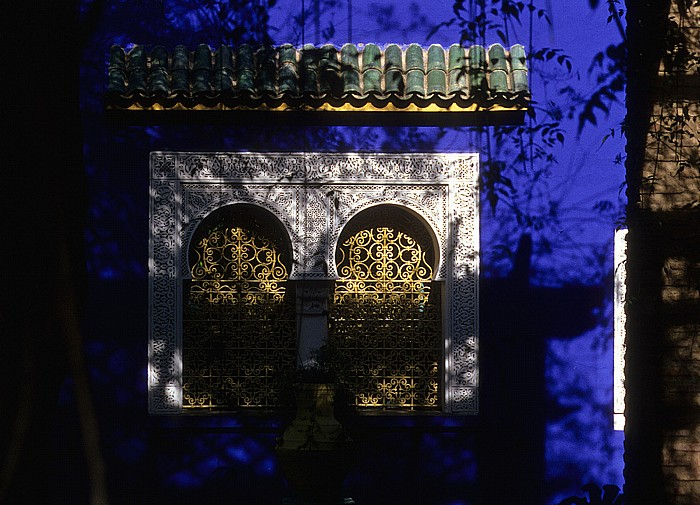 Marrakesch Jardin Majorelle: Artdéco-Studio (Museum)