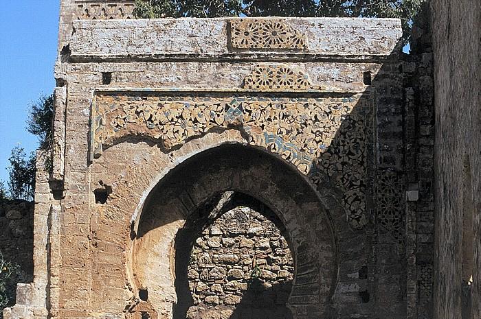 Rabat Chellah: Zaouia des Abou el-Hassan