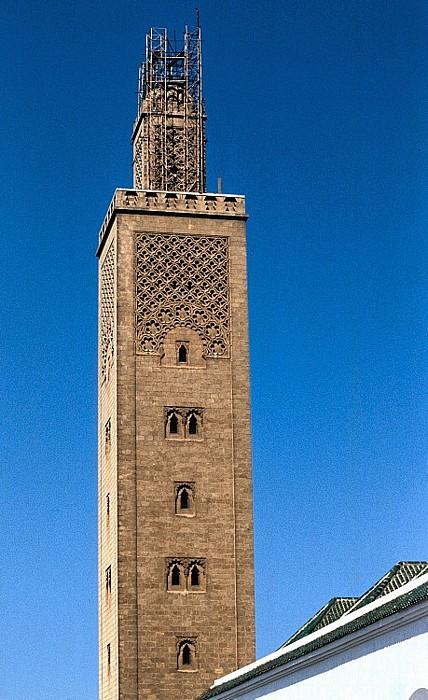 Rabat Moschee As Sunna