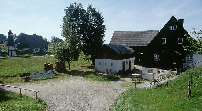 Seiffen Freilichtmuseum