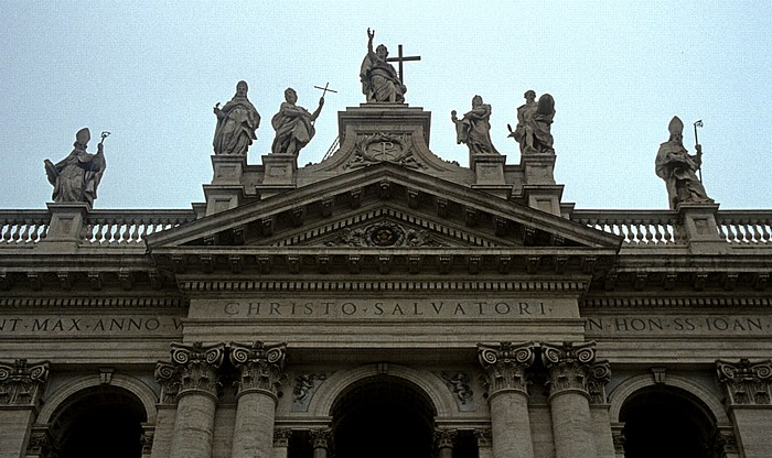 Rom San Giovanni in Laterano