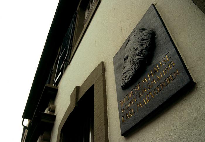 Trier Karl-Marx-Haus
