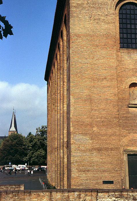 Trier Basilika Jesuitenkirche