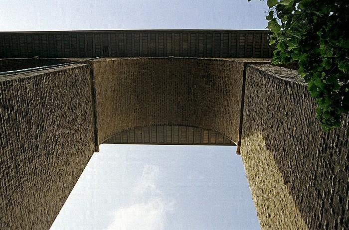 Luxemburg Viadukt