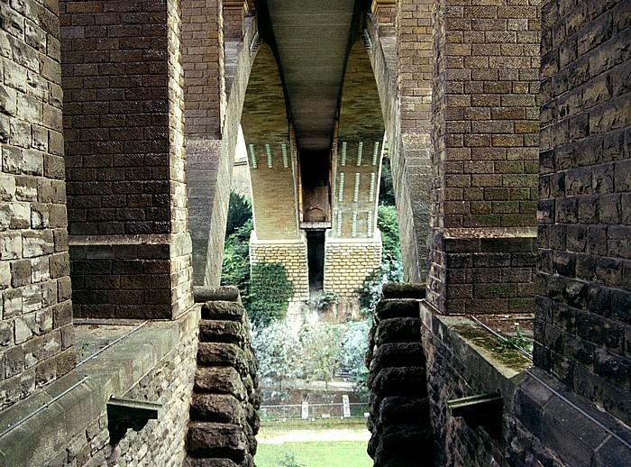 Luxemburg Adolphe-Brücke