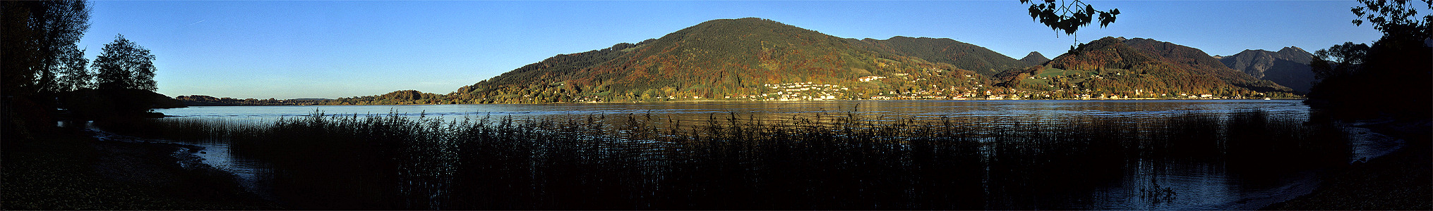 Bad Wiessee Tegernsee