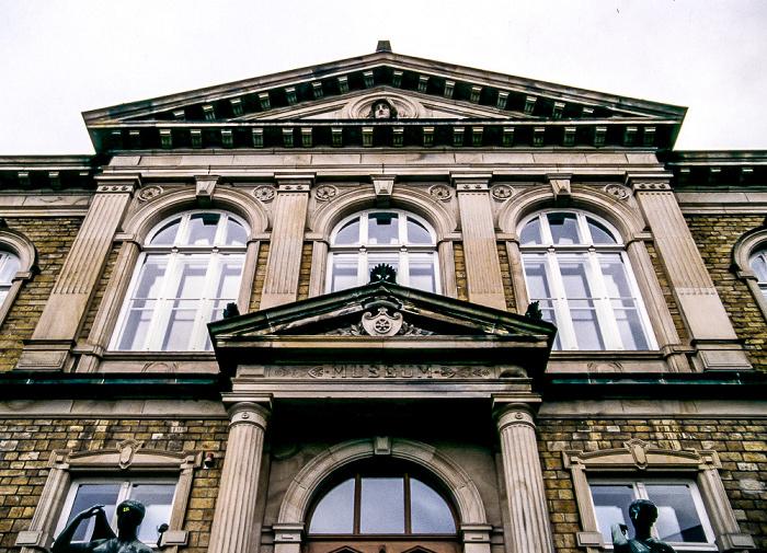 Osnabrück Kulturgeschichtliches Museum