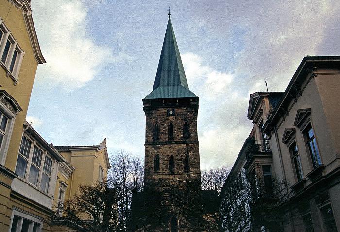 Osnabrück Katharinenkirche