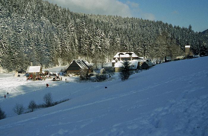 Effelter-Mühle