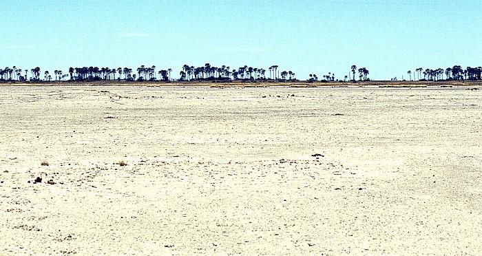 Makgadikgadi-Pfannen