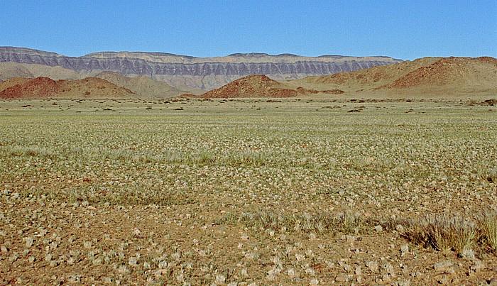 Namib Naukluft-Gebirge