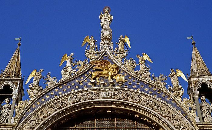 Venedig Basilica San Marco