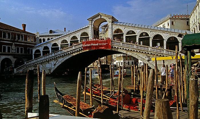 Venedig Ponte di Rialto
