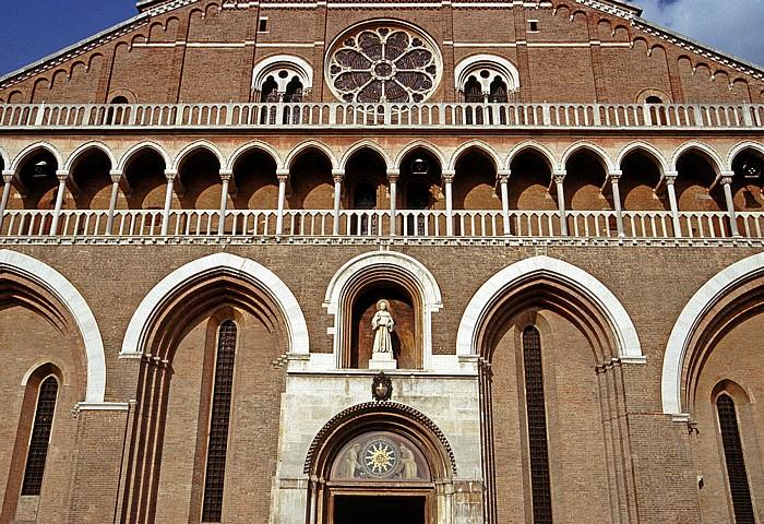 Padua Basilica di Sant'Antonio