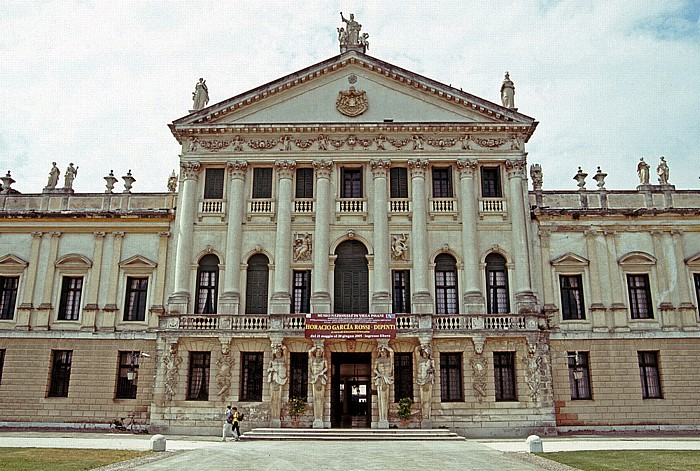 Stra Villa Pisani