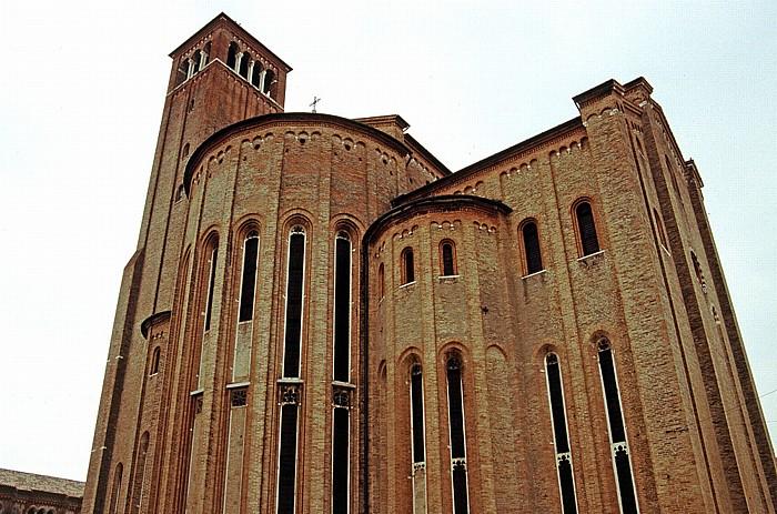 Treviso San Nicolò