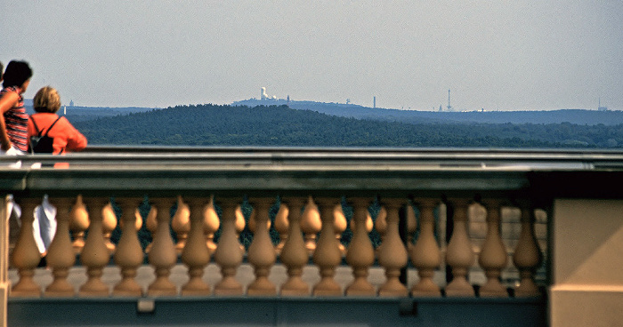Potsdam Belvedere auf dem Pfingstberg