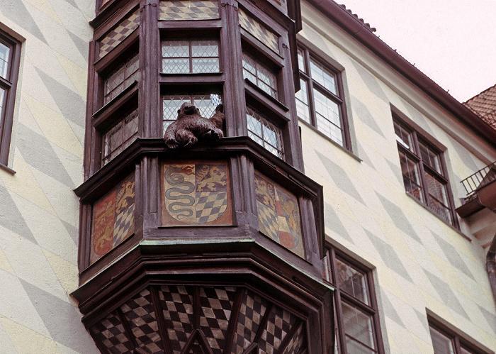 Altstadt: Alter Hof München