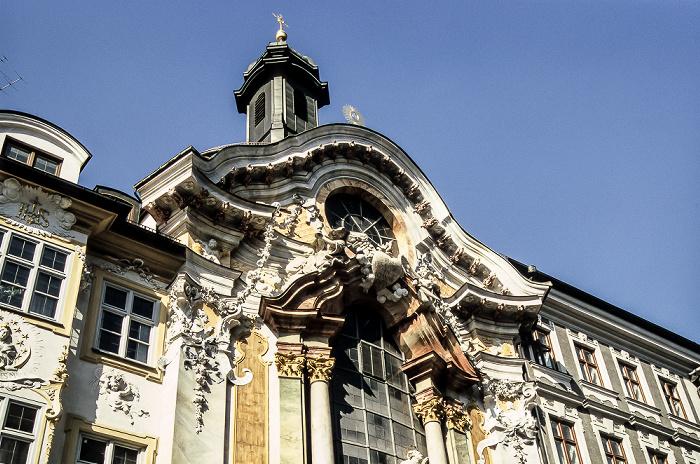 München Asamkirche (St. Johann Nepomuk)