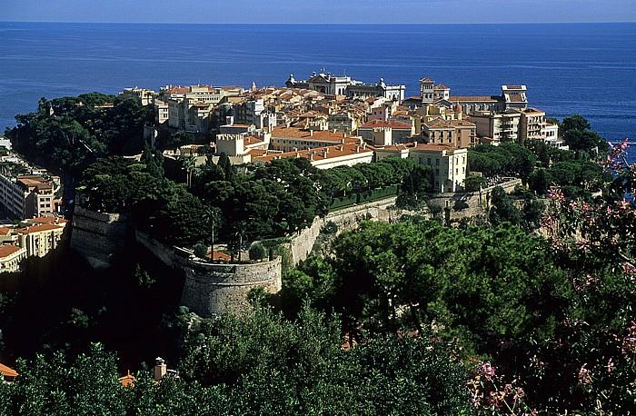Monaco Monaco Bild 29839 Erde In Bildern