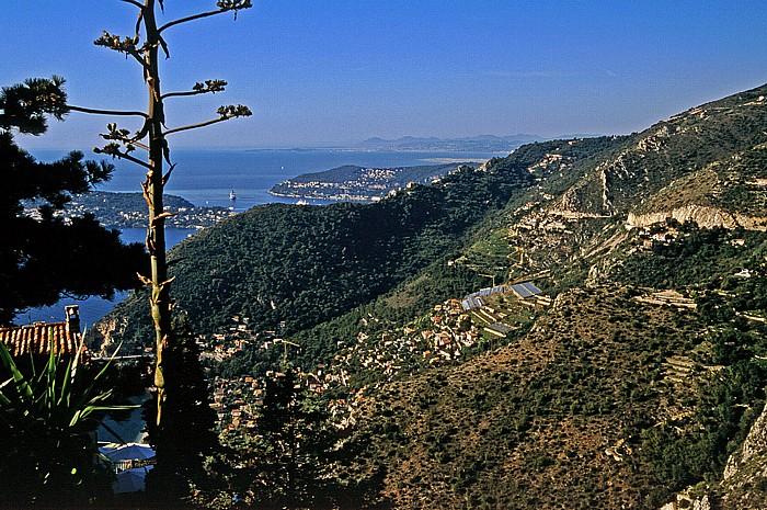 Èze Côte d' Azur