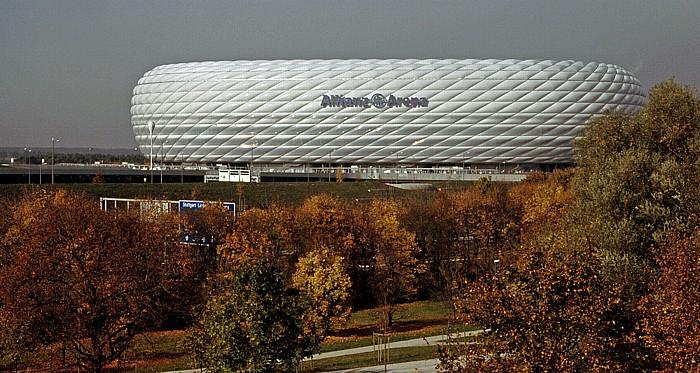 Allianz Arena München 2005