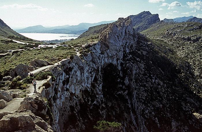 Punta de la Nao