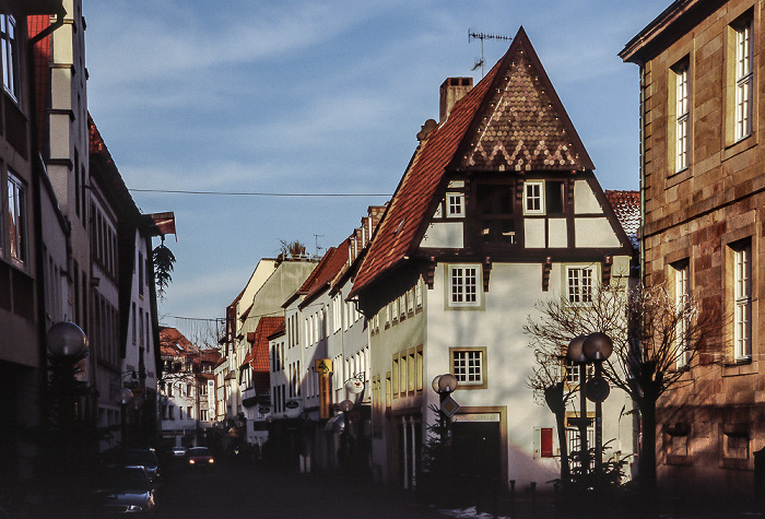 Osnabrück Hasestraße