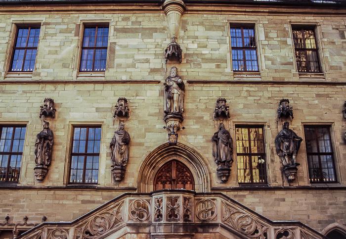 Osnabrück Rathaus