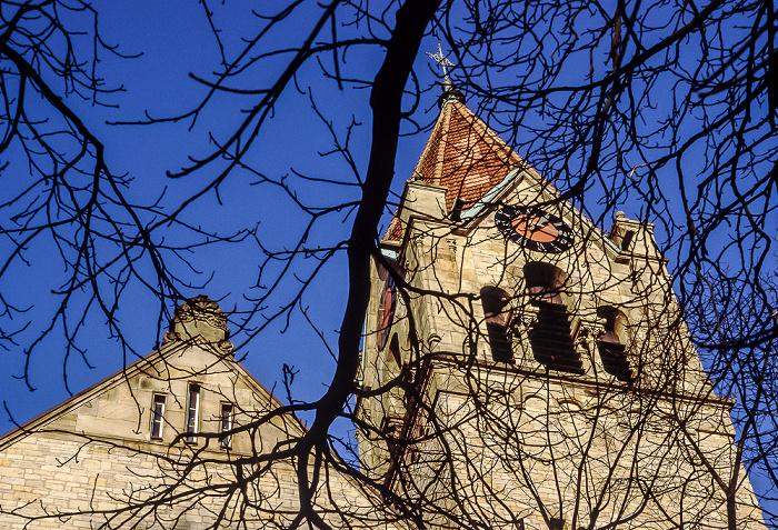 Osnabrück Bergkirche