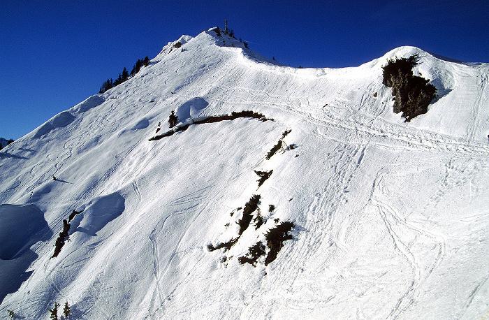 Jenner Gipfel