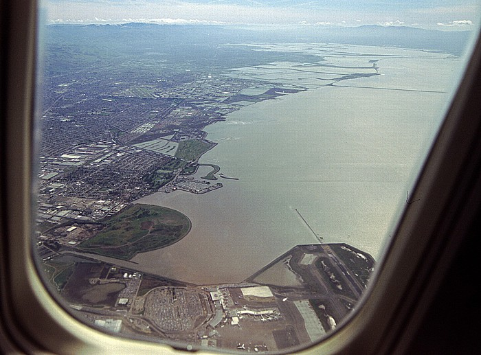 San Francisco Bay Area Links Hayward