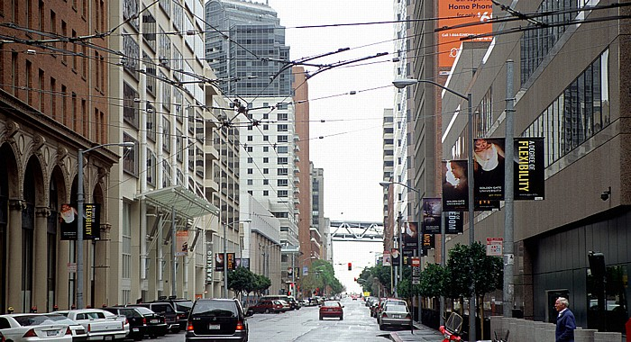 San Francisco San Francisco-Oakland Bay Bridge