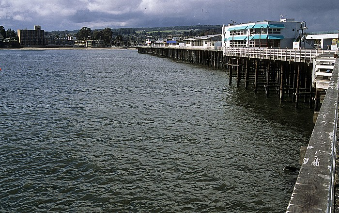 Pier Santa Cruz