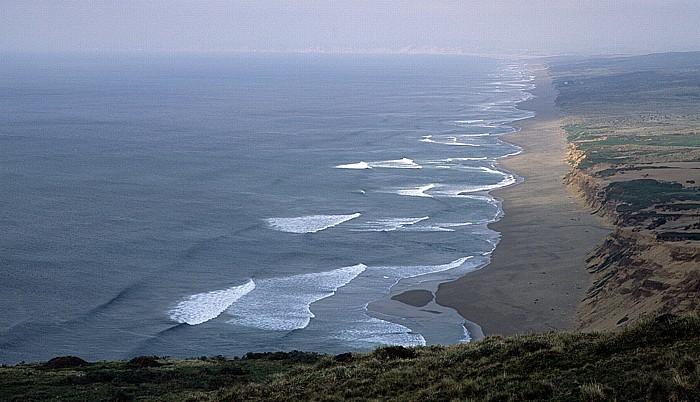 Point Reyes National Seashore Point Reyes Beach