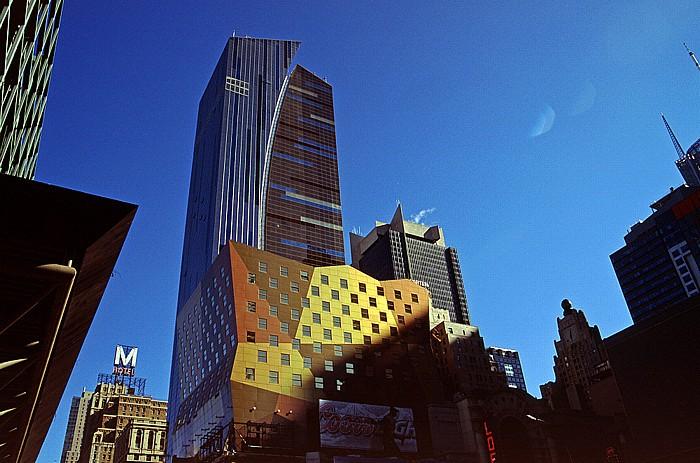 New York Westin Hotel