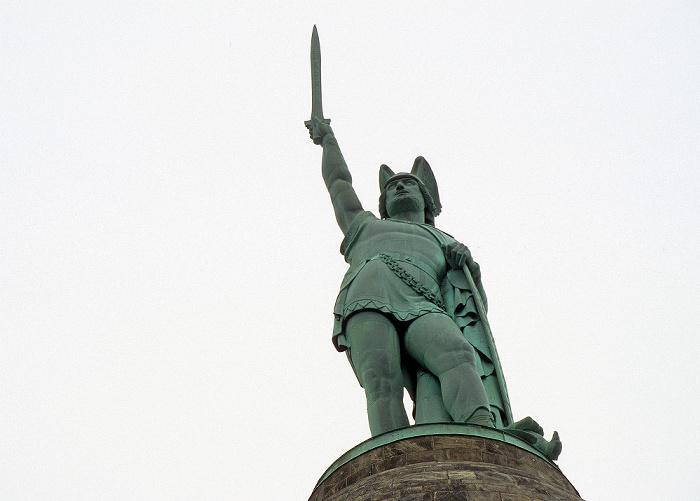 Detmold Hermannsdenkmal