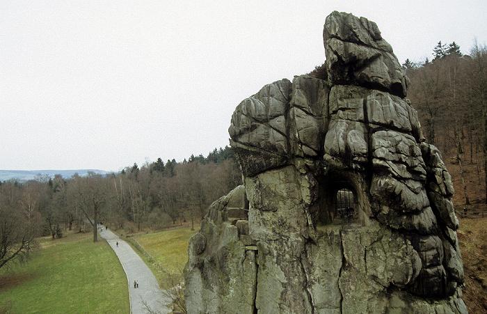 Horn-Bad Meinberg Externsteine