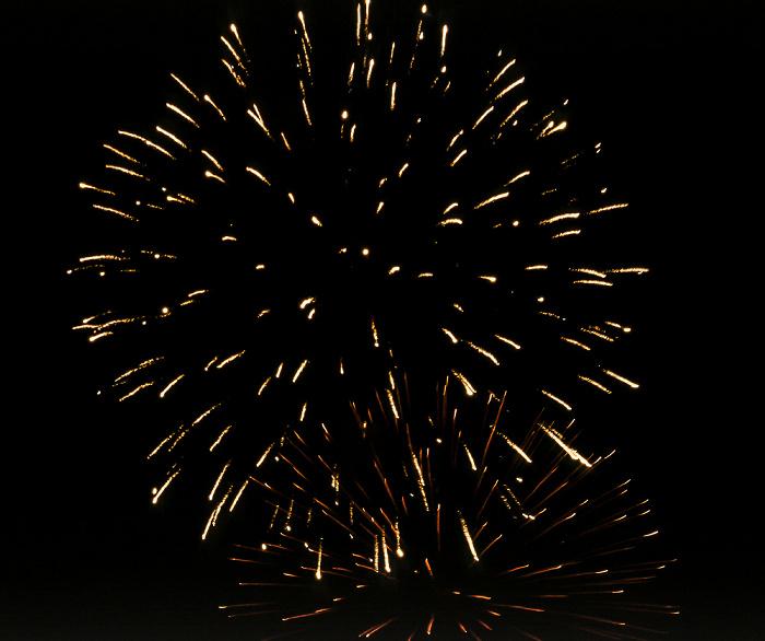 Kalkriese Park: Feuerwerk Museum und Park Kalkriese