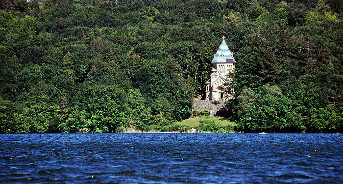 Berg (Starnberger See) Starnberger See, Votivkapelle