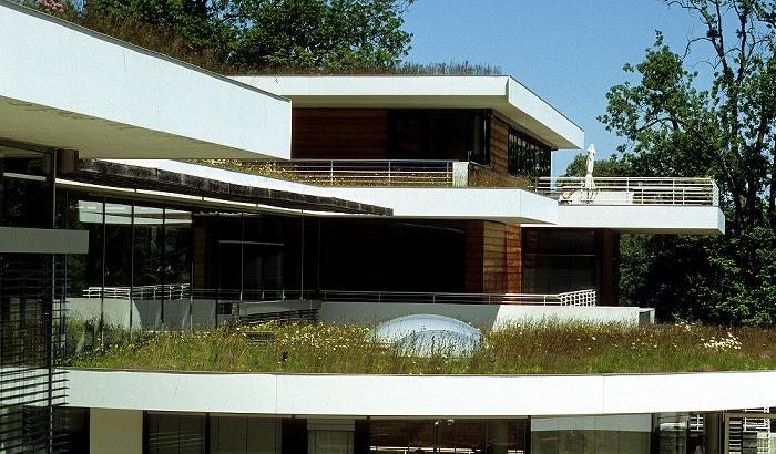 Bernried Buchheims Museum der Phantasie