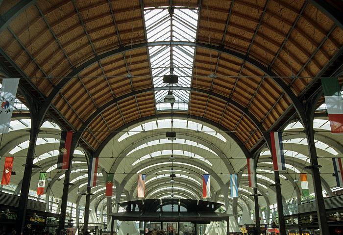 Kiel Hautbahnhof