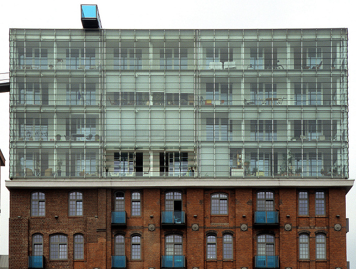 Stadtlagerhaus Hamburg