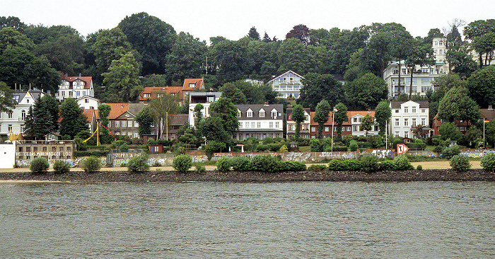 Övelgönne Hamburg