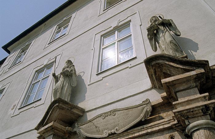 Fraueninsel Kloster Frauenwörth