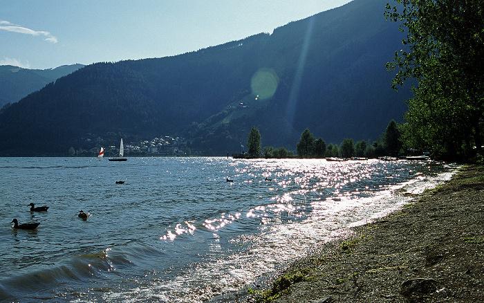 Zell am See Zeller See