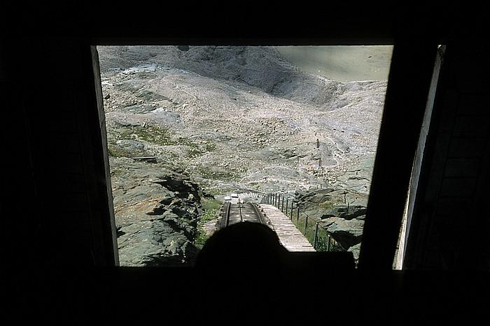 Pasterze Gletscherbahn