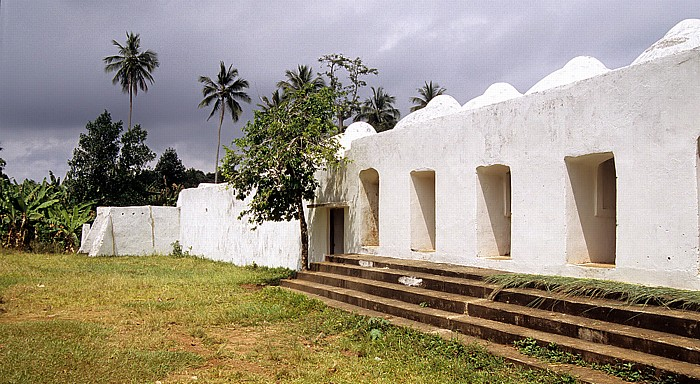 Sansibar Arabisches Bad